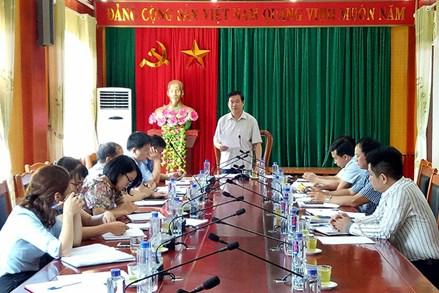 Điên Biên:Tăng cường công tác giám sát của Ủy ban MTTQ Việt Nam các cấp