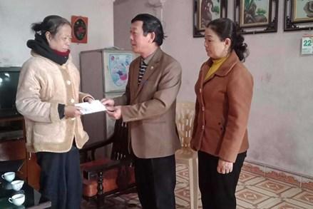 Thị trấn Cao Phong (Hòa Bình): Lan tỏa những tấm lòng vì người nghèo