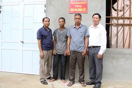 Sơn La: Phát huy vai trò MTTQ xây dựng khối đại đoàn kết toàn dân tộc