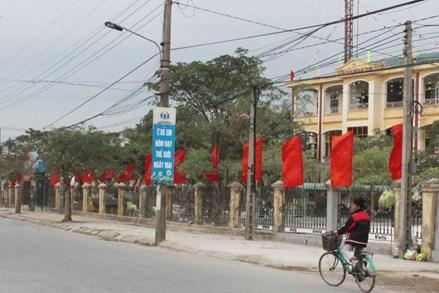 Đồng bào Công giáo xã Nam Trung sống tốt đời, đẹp đạo