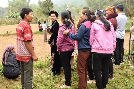 Tiên Yên (Quảng Ninh): Phát huy vai trò của người có uy tín