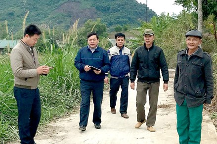 Tuyên Quang: Hiệu quả hoạt động giám sát, phản biện xã hội