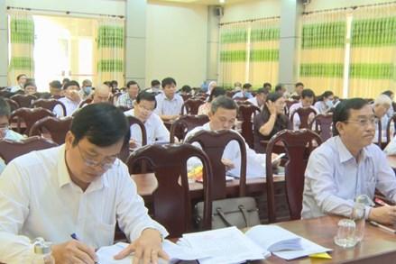 Tiền Giang dự kiến bầu 61 đại biểu HĐND tỉnh và 8 đại biểu Quốc hội