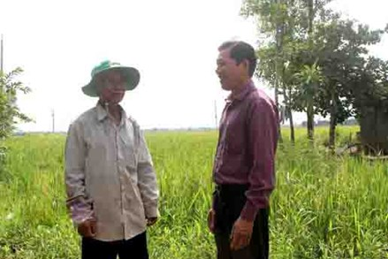 Xuân Lộc (Đồng Nai): Hiệu quả từ thực hiện chính sách dân tộc