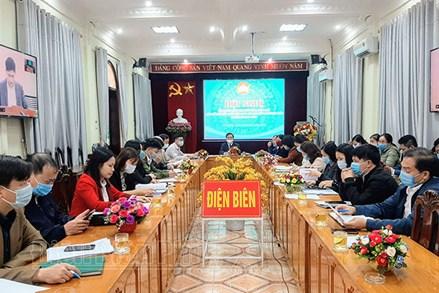 Điện Biên chuẩn bị khẩn trương, chu đáo cho cuộc bầu cử