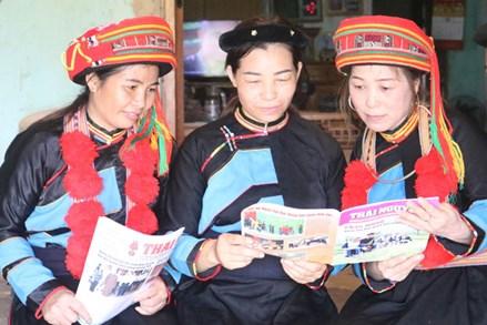 Phú Lương (Thái Nguyên): Chăm sóc sức khỏe đồng bào dân tộc thiểu số
