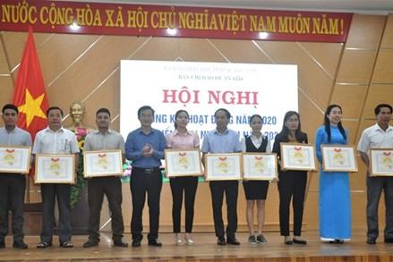 Quảng Nam: Giám sát tại cơ sở phải sâu sát, cụ thể, thiết thực