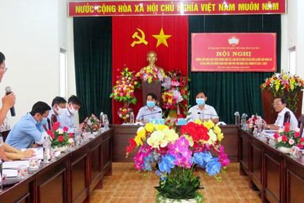 Phú Yên hướng dẫn giới thiệu và làm hồ sơ người ứng cử