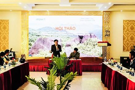 Quảng Trị tạo điều kiện để hộ đồng bào dân tộc thiểu số nghèo an cư, lạc nghiệp