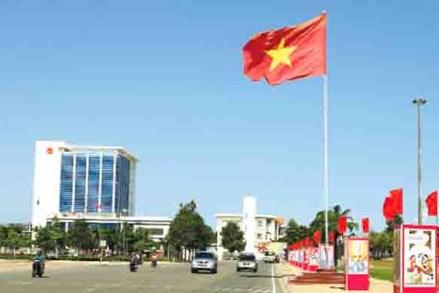 Tp. Phan Rang - Tháp Chàm: Phát huy vai trò Mặt trận, đoàn thể trong xây dựng đô thị văn minh