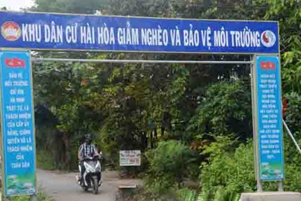 Cuộc vận động xây dựng nông thôn mới, đô thị văn minh: Thay đổi diện mạo thành phố Bạc Liêu