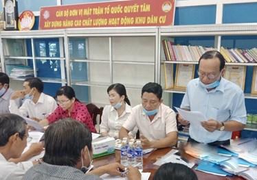 Mặt trận Tổ quốc các cấp tỉnh Bạc Liêu: Chủ động trách nhiệm với công tác bầu cử