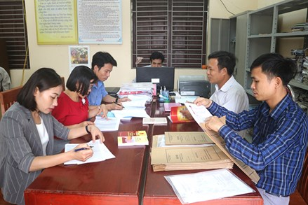 Phát huy vai trò các chức sắc, chức việc tôn giáo trong bầu cử