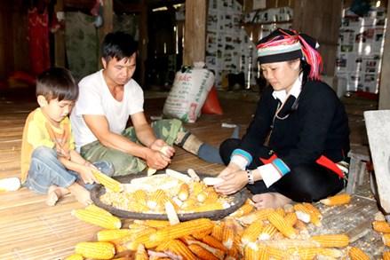 Hà Giang phát triển toàn diện vùng đồng bào dân tộc thiểu số