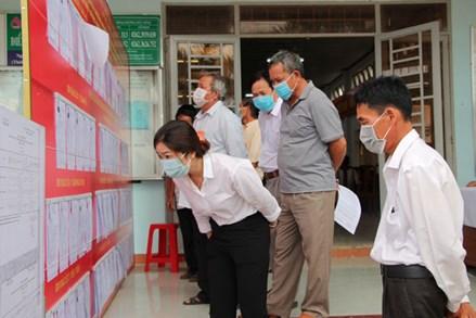 Đắk Lắk: Tuyên truyền bầu cử trọng tâm – hiệu quả