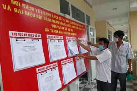 Ninh Thuận: Đồng bào Raglai hân hoan chờ đón ngày bầu cử