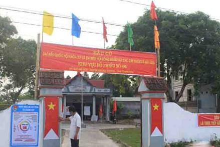 Đồng bào Công giáo tỉnh Thanh Hóa hướng đến ngày bầu cử