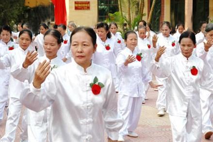 Đề cương tuyên truyền kỷ niệm 80 năm Ngày truyền thống người cao tuổi Việt Nam
