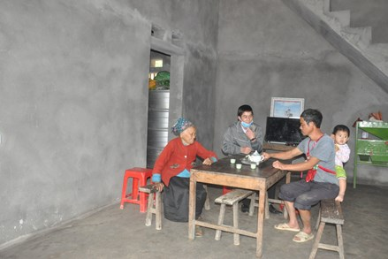 Quảng Ninh: Phòng, chống tảo hôn ở vùng dân tộc thiểu số