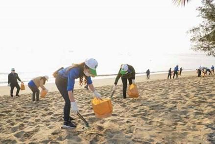 Ninh Thuận: Phát huy vai trò của Mặt trận các cấp trong bảo vệ môi trường và ứng phó với biến đổi khí hậu