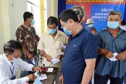 Đồng bào Khmer tỉnh Bạc Liêu đồng lòng phòng, chống dịch bệnh COVID-19