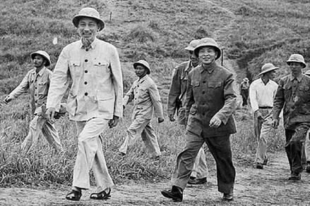 Đề cương tuyên truyền kỷ niệm 110 năm ngày sinh Đại tướng Võ Nguyên Giáp