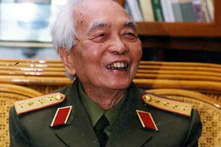 Hướng dẫn tuyên truyền kỷ niệm 110 năm Ngày sinh Đại tướng Võ Nguyên Giáp