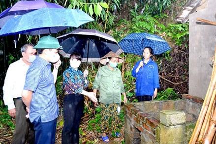 MTTQ tỉnh Tuyên Quang hành động để bảo vệ môi trường