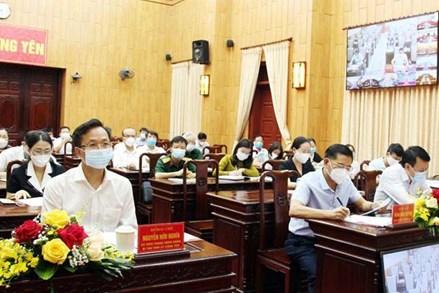Ủy ban MTTQ Việt Nam tỉnh Hưng Yên triển khai nhiệm vụ 6 tháng cuối năm