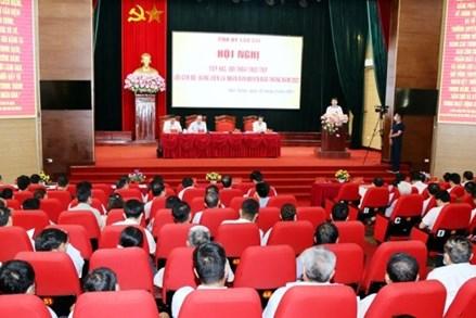 Lào Cai: Nâng cao chất lượng, hiệu quả việc thực hiện Quy chế dân chủ ở cơ sở
