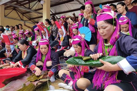 Quảng Ninh: Hoạt động bình đẳng giới vùng đồng bào dân tộc thiểu số