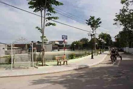 Huyện Hoằng Hóa nâng cao hiệu quả xây dựng và thực hiện quy chế dân chủ ở cơ sở