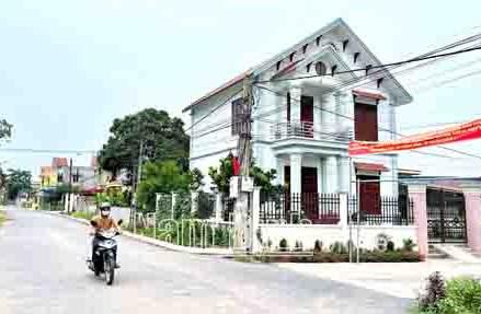 Mặt trận Tổ quốc các cấp tỉnh Nam Định tham gia giám sát việc thực hiện quy chế dân chủ ở cơ sở