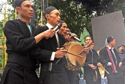 Bảo tồn văn hóa thông qua thực hiện chính sách dân tộc