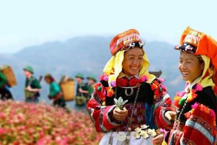 Hỗ trợ sinh kế, nâng cao đời sống của đồng bào dân tộc thiểu số và miền núi