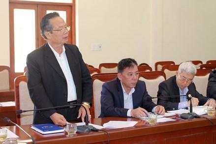 MTTQ tỉnh Lâm Đồng tăng cường giám sát và phản biện xã hội