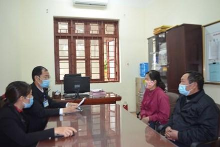 Quảng Ninh: Hiệu quả trong thực hiện quy chế dân chủ ở cấp xã