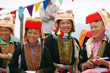 Ưu tiên bảo tồn, phát huy giá trị văn hóa vùng đồng bào các dân tộc thiểu số