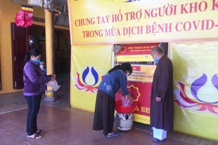 Nhiều mô hình, cách làm hay của đồng bào các tôn giáo tỉnh Lâm Đồng