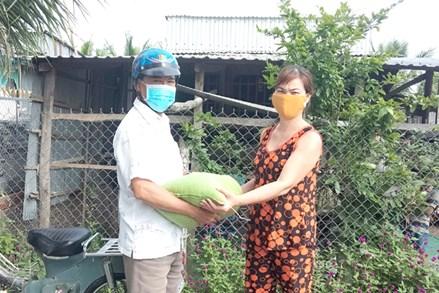MTTQ tỉnh Đồng Tháp quan tâm, chăm lo đảm bảo đời sống cho người dân