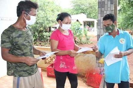 Bình Phước tăng cường công tác phòng, chống dịch Covid-19 trong vùng đồng bào dân tộc thiểu số