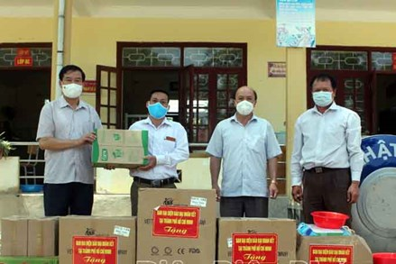 Ủy ban MTTQ tỉnh Điện Biên phát huy sức mạnh khối đại đoàn kết toàn dân tộc