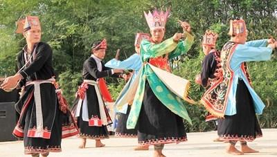Phú Thọ: Bảo tồn, phát huy văn hóa dân tộc thiểu số