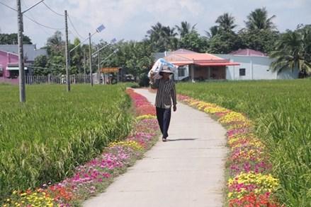 Sóc Trăng: Phát huy giá trị văn hóa Phật giáo Nam tông trong bảo vệ môi trường