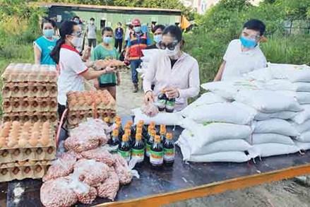 Các tôn giáo trên địa bàn Thu đô Hà Nội chung tay đẩy lùi đại dịch