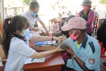 Lâm Hà (Lâm Đồng): Tăng cường công tác dân vận trong vùng đồng bào dân tộc thiểu số