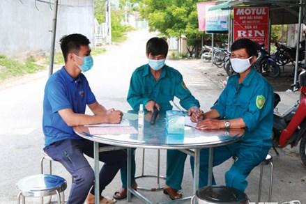 Phát huy vai trò của Mặt trận huyện Thuận Nam trong phòng, chống dịch COVID-19