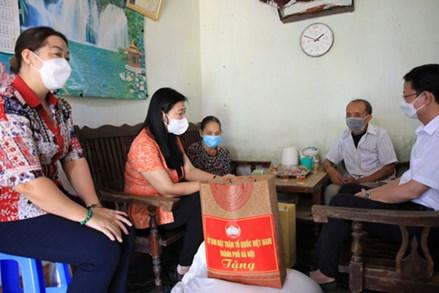 Hà Nội: Chăm lo chu đáo cho đồng bào dân tộc thiểu số