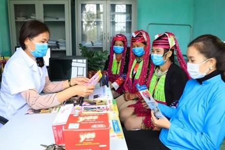 Quảng Ninh: Nâng cao chất lượng dân số vùng DTTS