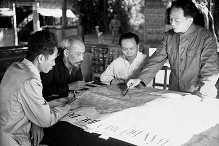 """Đề cương tuyên truyền Kỷ niệm 91 năm Ngày truyền thống công tác Dân vận của Đảng và 22 năm Ngày """"Dân vận"""" của cả nước"""